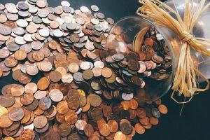 Lokata bankowa - pierwszy kontakt z oszczędzaniem